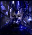 Blue Borg