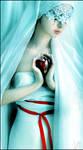 Saint of broken hearts by ValentinaKallias
