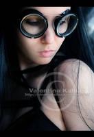 Bug Girl by ValentinaKallias