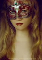 Loredana - Vampire Waltz by ValentinaKallias