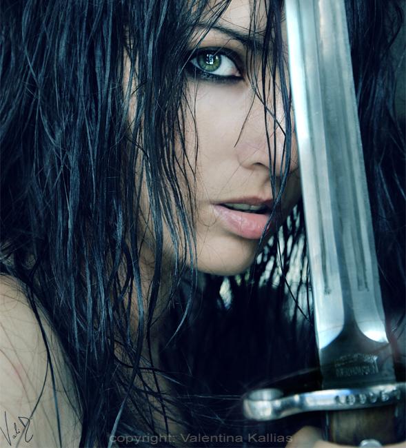 Scarlyt Abhorsen Vampire_slayer_by_valentinakallias-d32afpo