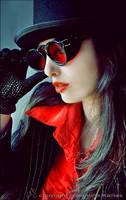 Adventurer by ValentinaKallias