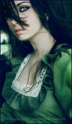 Vlad Dracul's Daughter