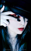 Harlequin by ValentinaKallias