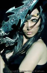 Sword by ValentinaKallias
