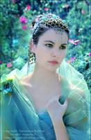 Blue Dream - Angela by ValentinaKallias