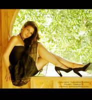 Pin-up - Manon by ValentinaKallias