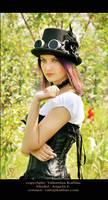 steampunk - Angela