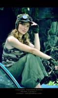 Hello Soldier by ValentinaKallias