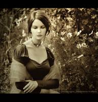 Memories of the past - Angela by ValentinaKallias