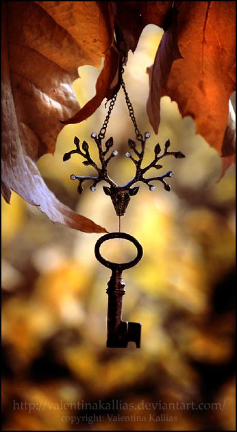 Autumn by ValentinaKallias