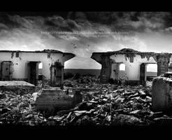 Post-Apocalyptic by ValentinaKallias