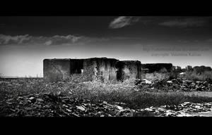 silent place by ValentinaKallias