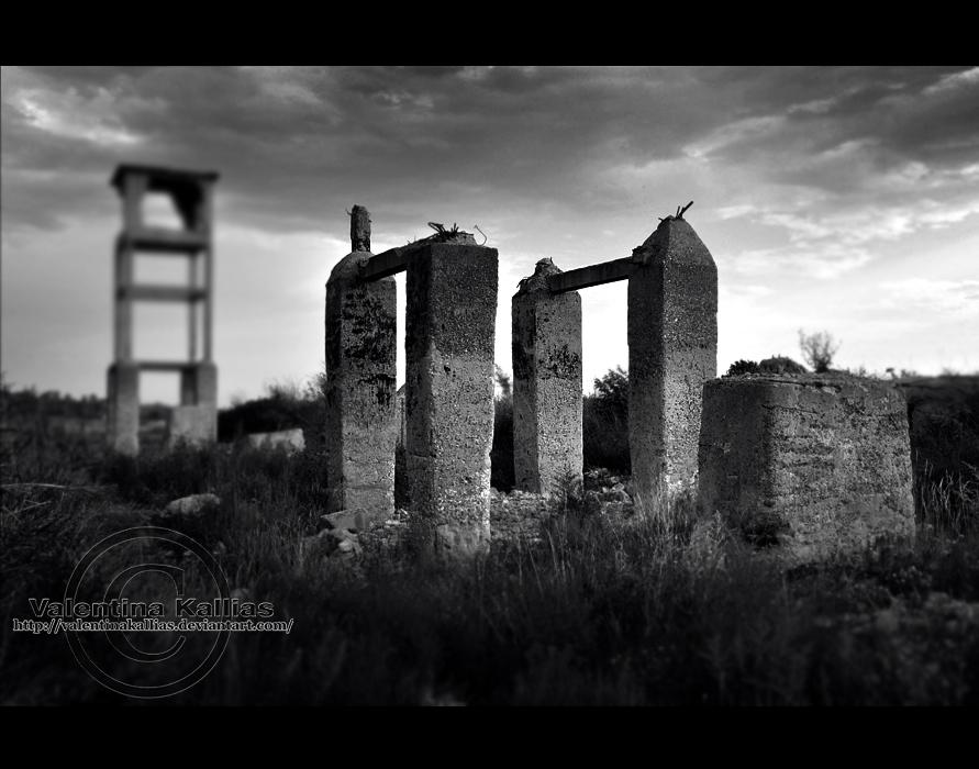 Abandoned by ValentinaKallias