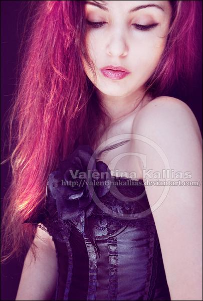 pink by ValentinaKallias