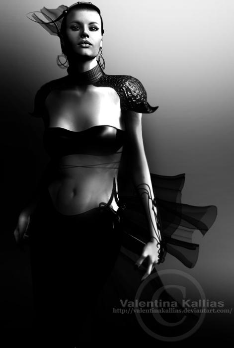 Fashion by ValentinaKallias