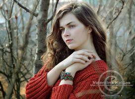 Melancolia by ValentinaKallias