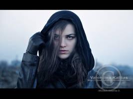 the spy by ValentinaKallias