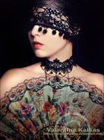 lace by ValentinaKallias