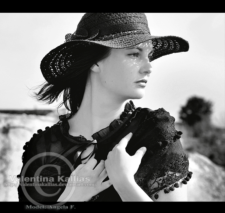 Angie by ValentinaKallias