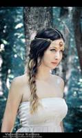 Goddess by ValentinaKallias