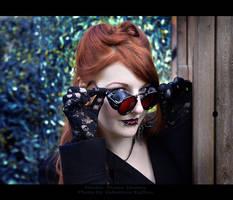 Plume Demay by ValentinaKallias
