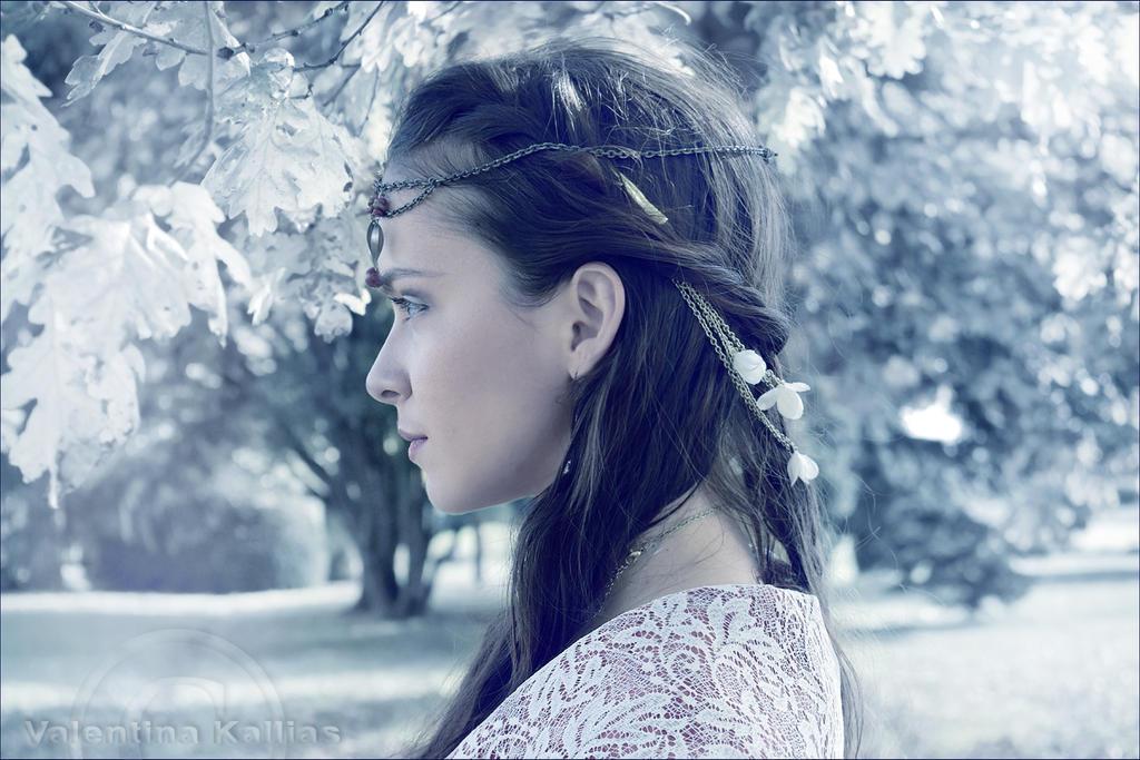 snowwhite by ValentinaKallias