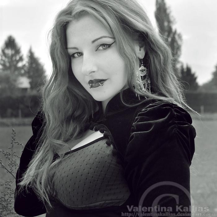 Plume by ValentinaKallias