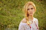 Romanian Girl by ValentinaKallias