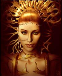 Her Majesty by ValentinaKallias