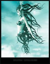 Borg Dreams 2 by ValentinaKallias