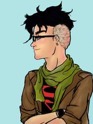 Hipsterboy by YayusDerApfel