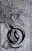 Otokoyo Stamp by Otokoyo