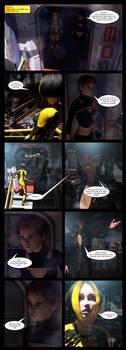 DU Anthology: Enter the Watch: Page 14