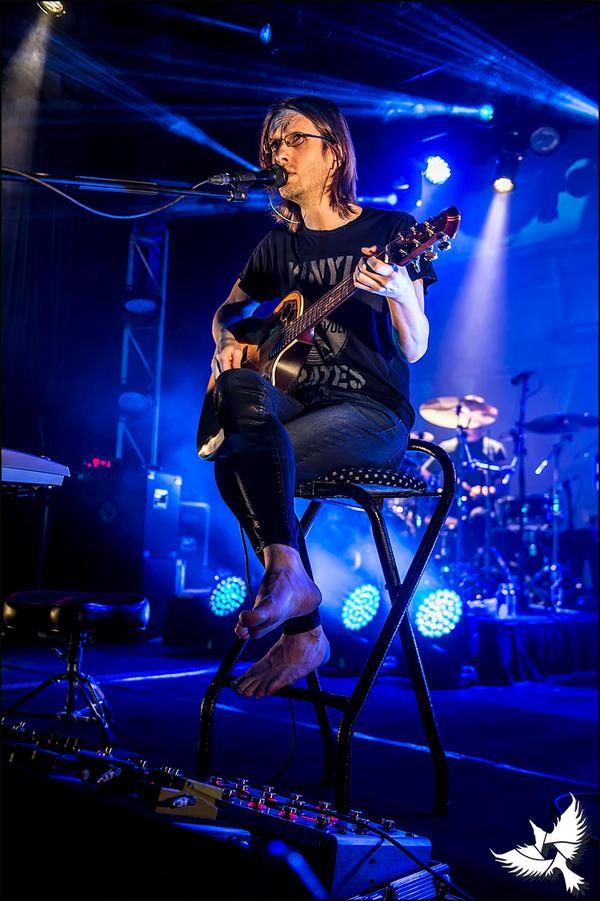 Steven Wilson - Australian Tour 2013 by farski