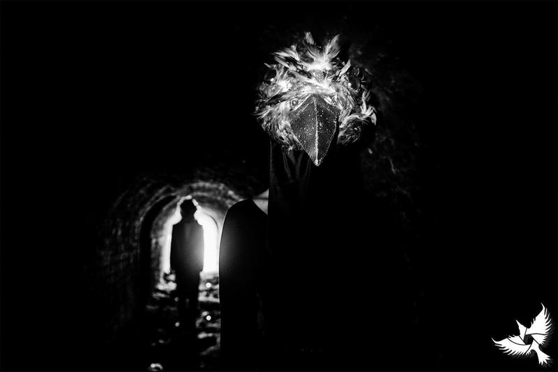 Tunnel of No Light by farski