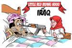 Little Red Riding Hood of Iraq