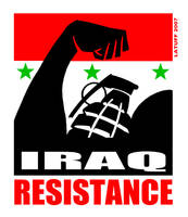 Iraq Resistance 2 by Latuff2