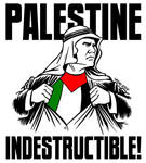 Palestine Indestructible