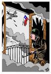 September 11, 1973 by Latuff2