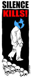 Speak out against Iraq War by Latuff2