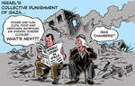 Israel Collective Punishment