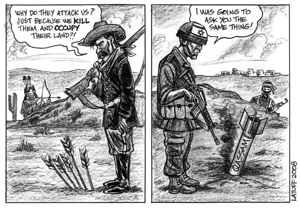 http://fc01.deviantart.com/fs23/f/2008/005/f/5/Why_do_they_attack_us__by_Latuff2.jpg