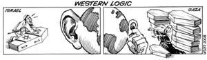Western logic