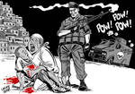 Police extermination policy