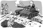 Russia Georgia conflict 2
