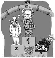 Russia Georgia conflict 4 by Latuff2