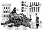 Wall Street crisis 2