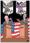 U.S. presidential race