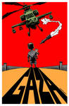 Gaza war crimes 2